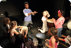 Theatre Kids Acting Workshops Little Olives